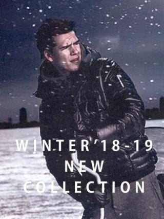 WINTER'18-19 NEW COLLECTION